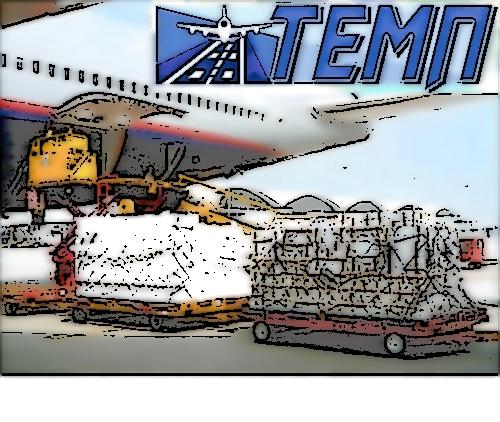 авиаперевозки грузов темп рисунок
